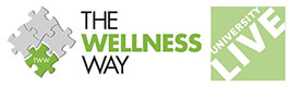 Wellness Way University LIVE Logo